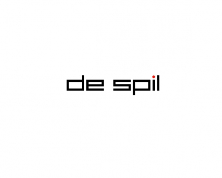 Logo Cultuurcentrum De Spil